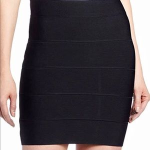 "BCBG Max Azria Black ""Power"" or ""Simone"" Skirt"